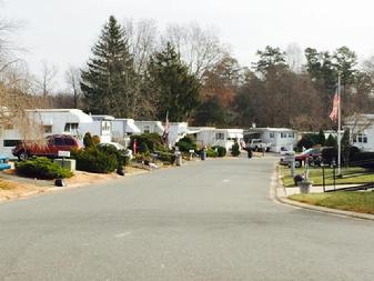 Oak Tree Mobile Home Park Jackson, NJ Homes for Sale Rent Affordable